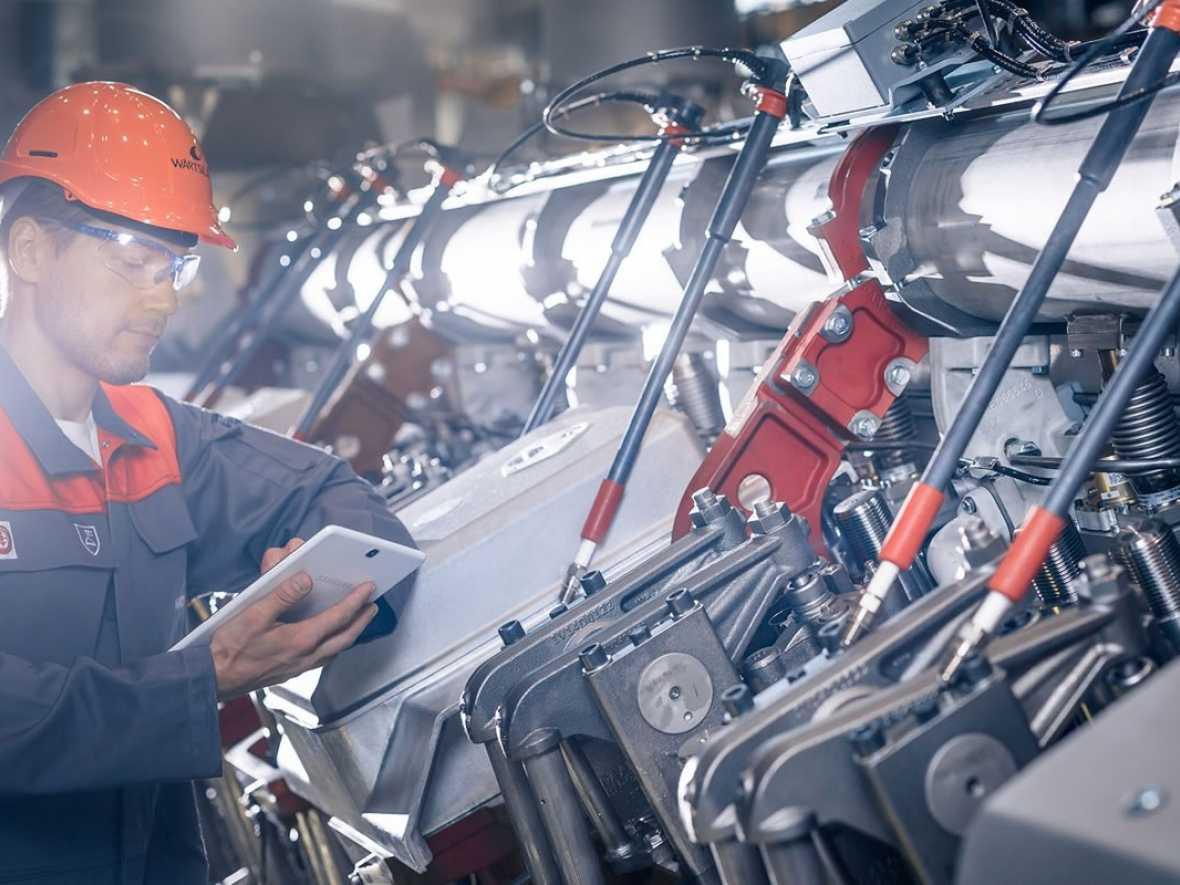 Diesel Engine Overview