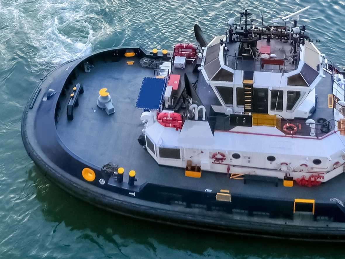TTC to develop tug master training in South Africa