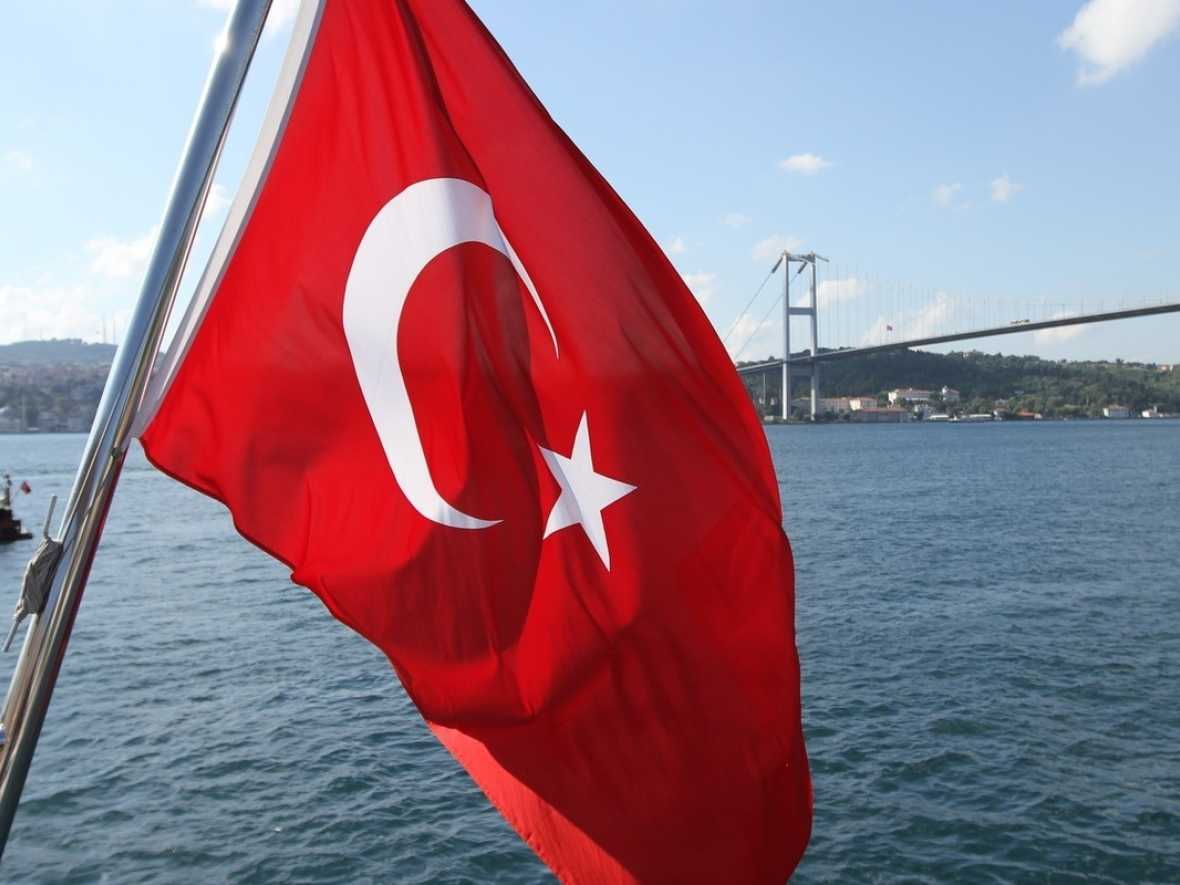 Standard Club warns on scrubber use in Turkish Straits