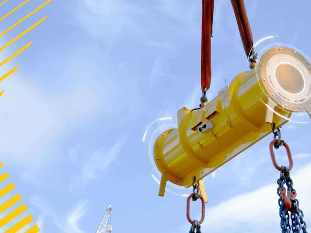 Crane safety system launched in UK