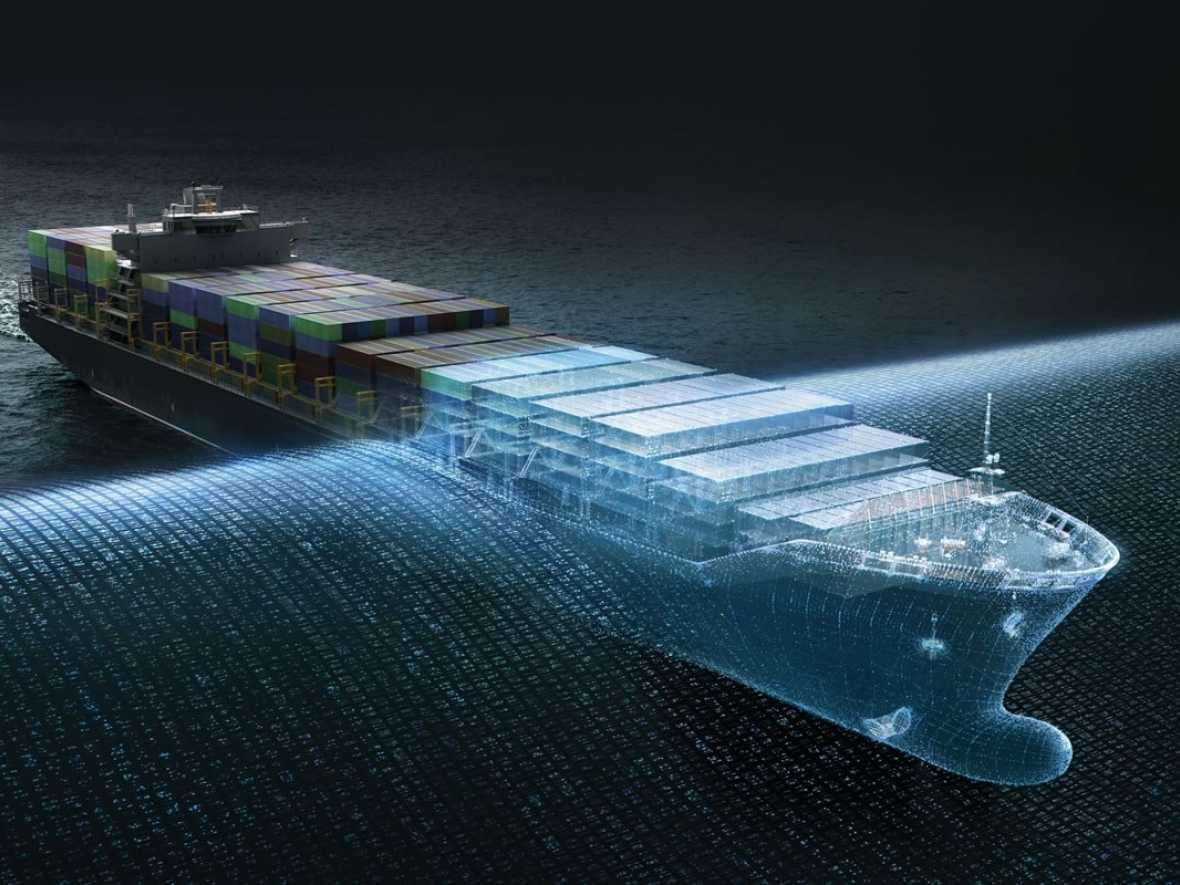 What are the benefits of adopting autonomy technology for the maritime industry?