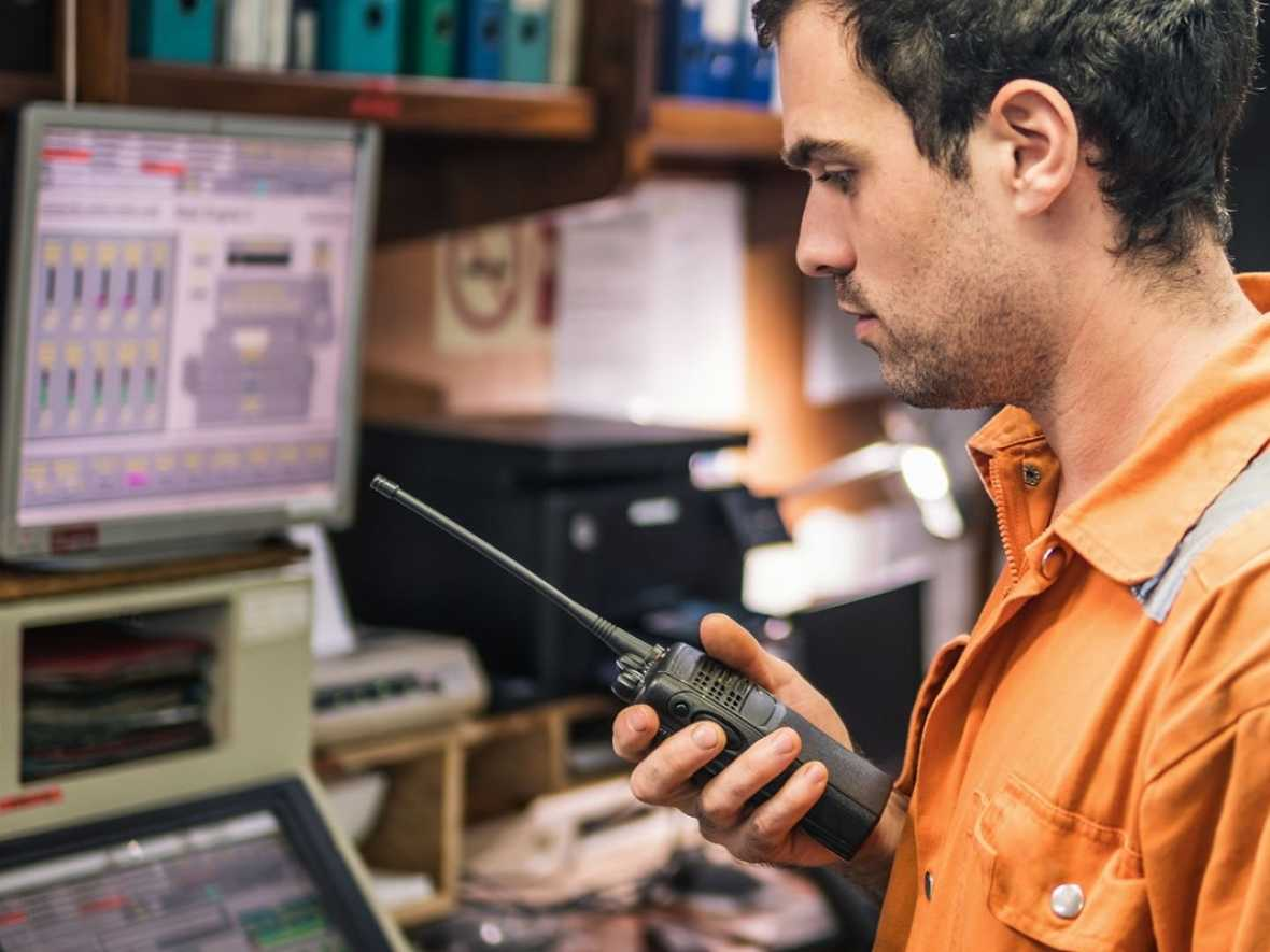 USCG updates radio inspection