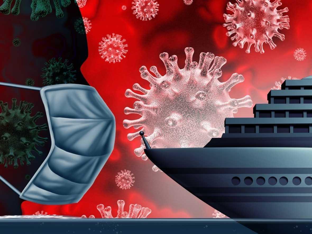 BIMCO producing posters for ships as coronavirus measures enforced