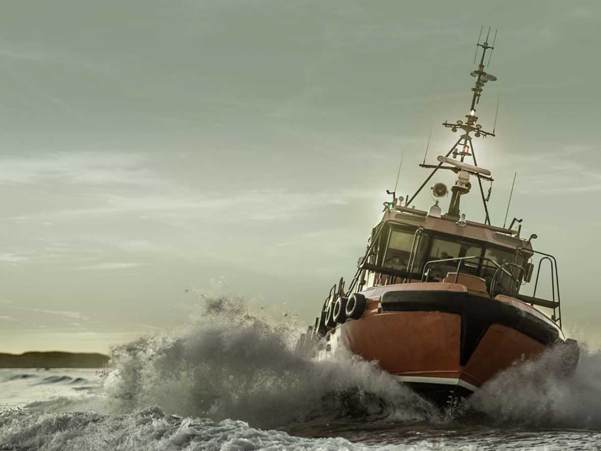Volvo Penta expands commitment to Climate Savers journey
