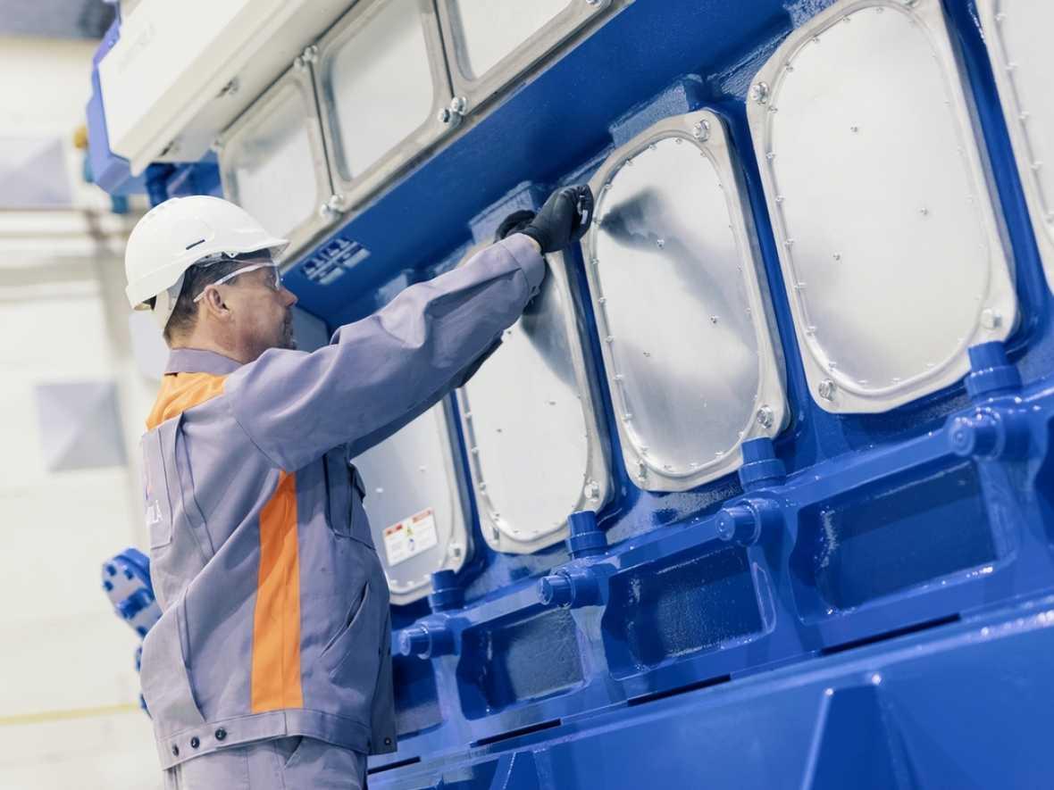 Wärtsilä wins propulsion system deal for new Mauritius cargo ship