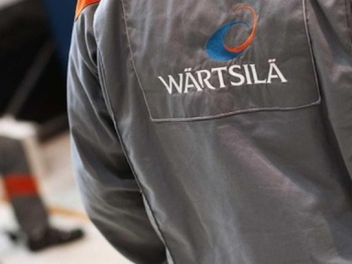 COVID-19 and weak scrubber sales impact Wärtsilä's first half results