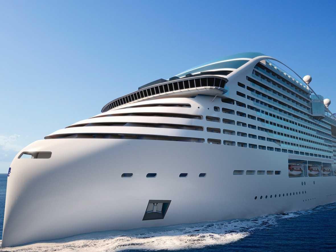 Wärtsilä wins deals for World class cruise ships