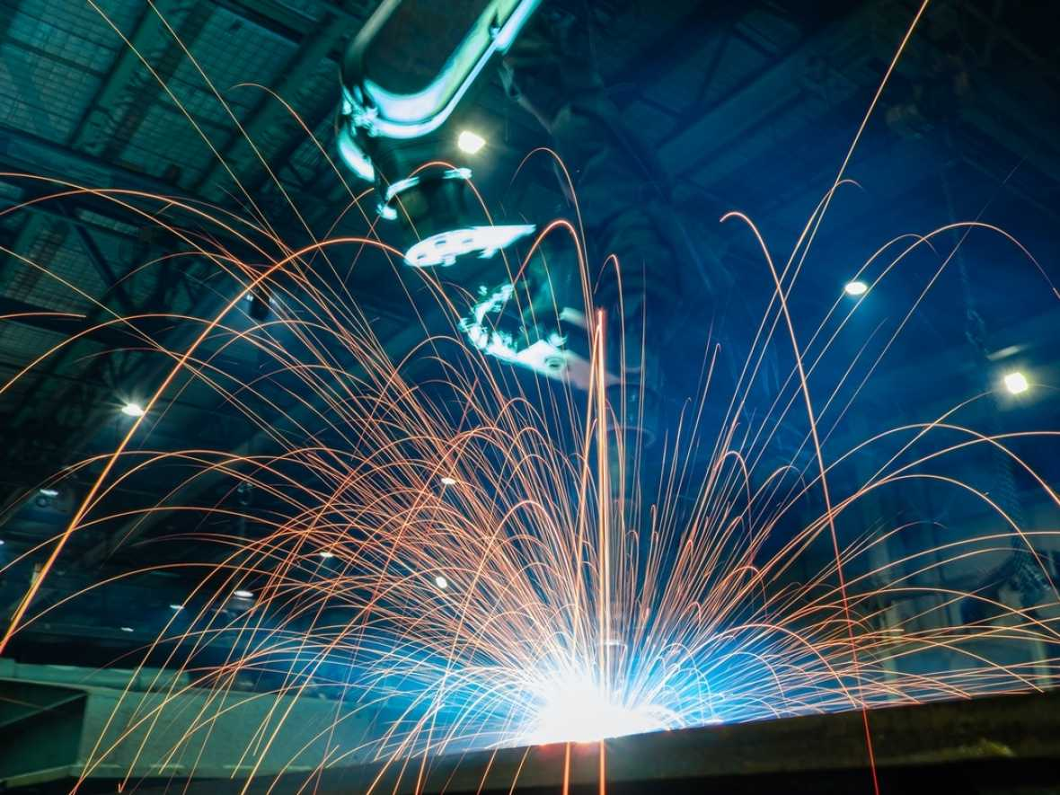 AI solution to improve weld testing project gets underway