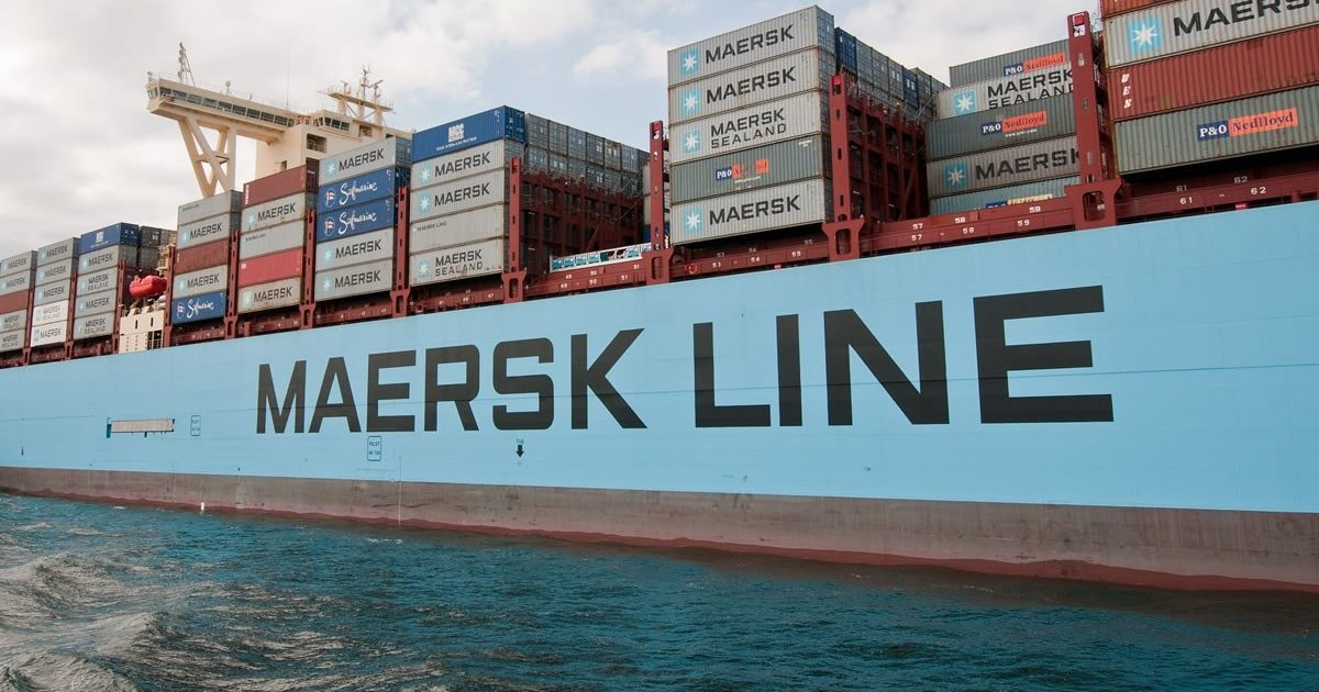 Maersk to change fuel adjustment surcharge ahead of 2020 sulphur cap