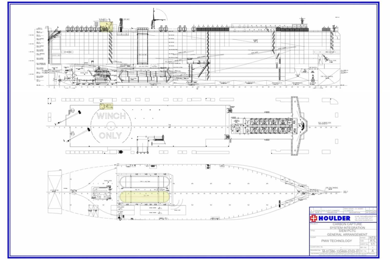 Siem Car Carrier Houlder image