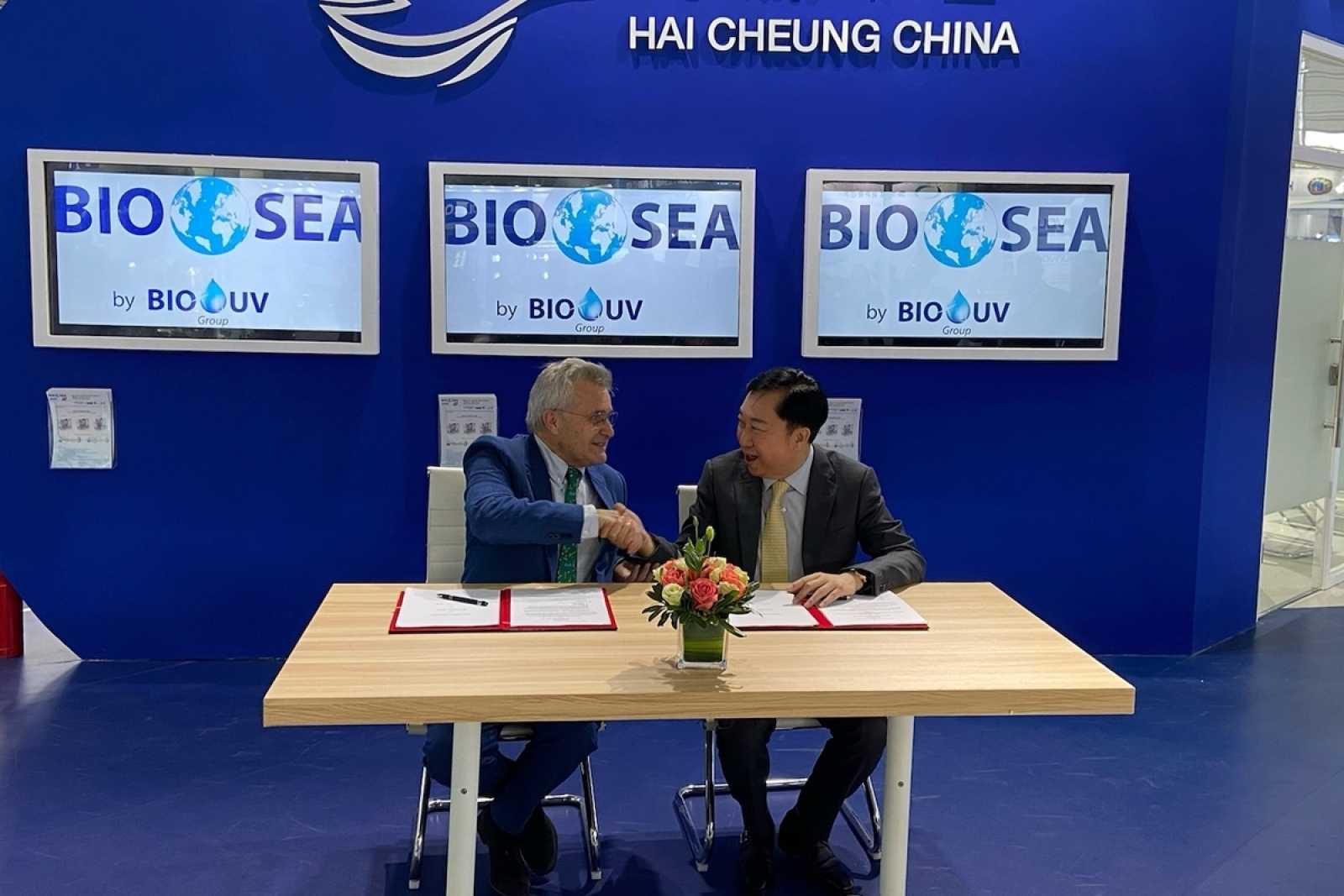 Bio china