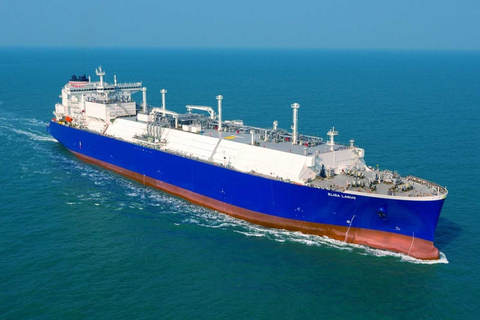 BV gives new LNG carrier cyber secure notation | ShipInsight