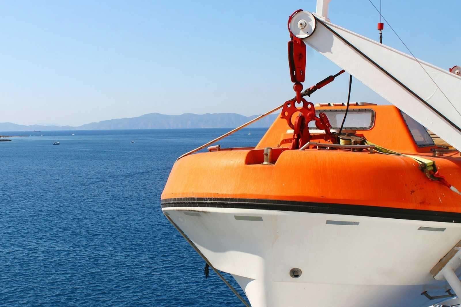 Lifeboathook