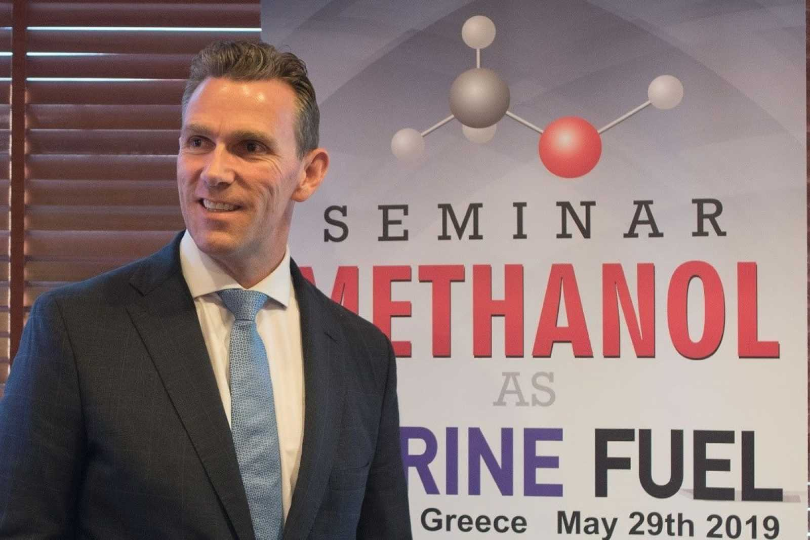 Methanol_semina