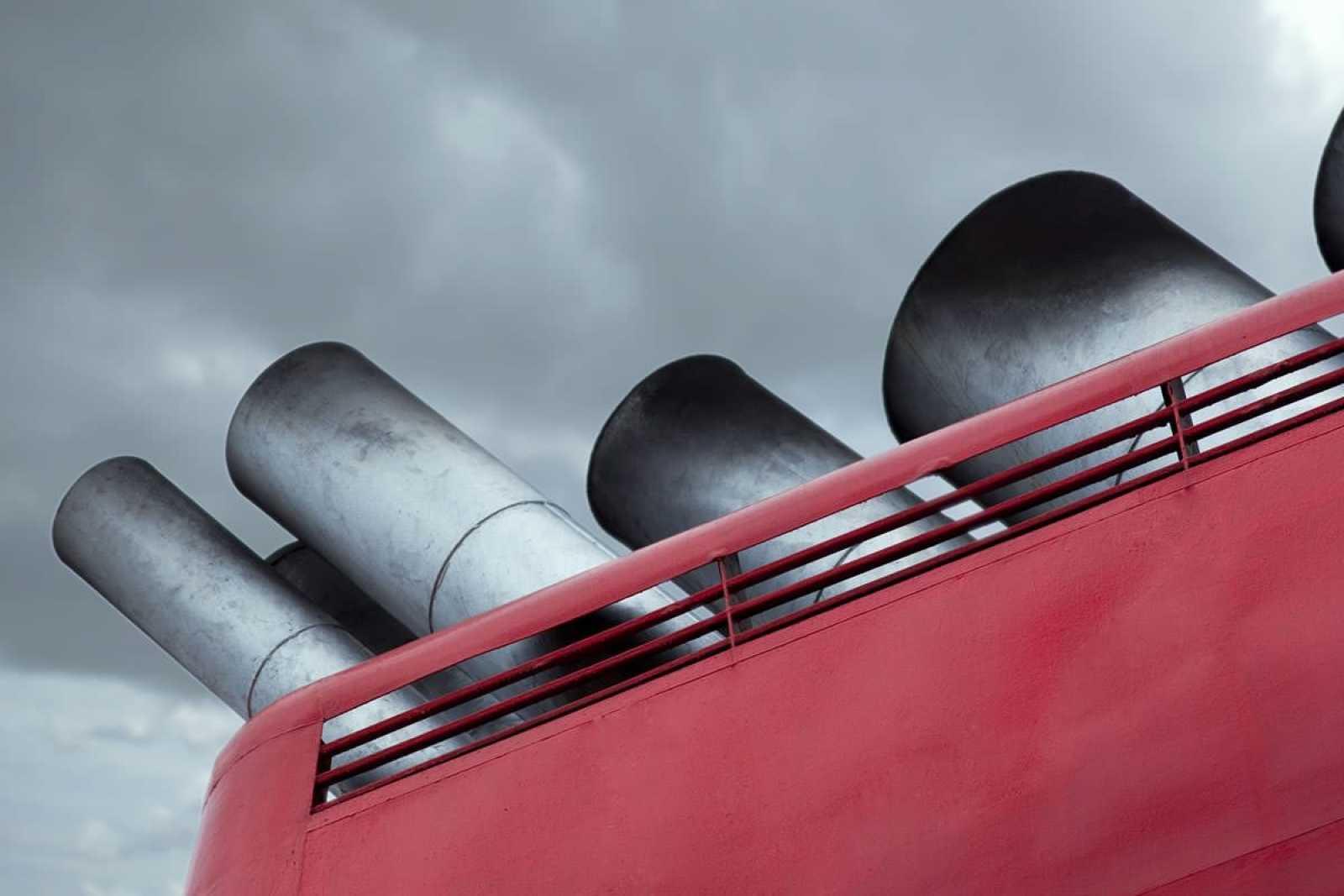 Nox Emissions 1