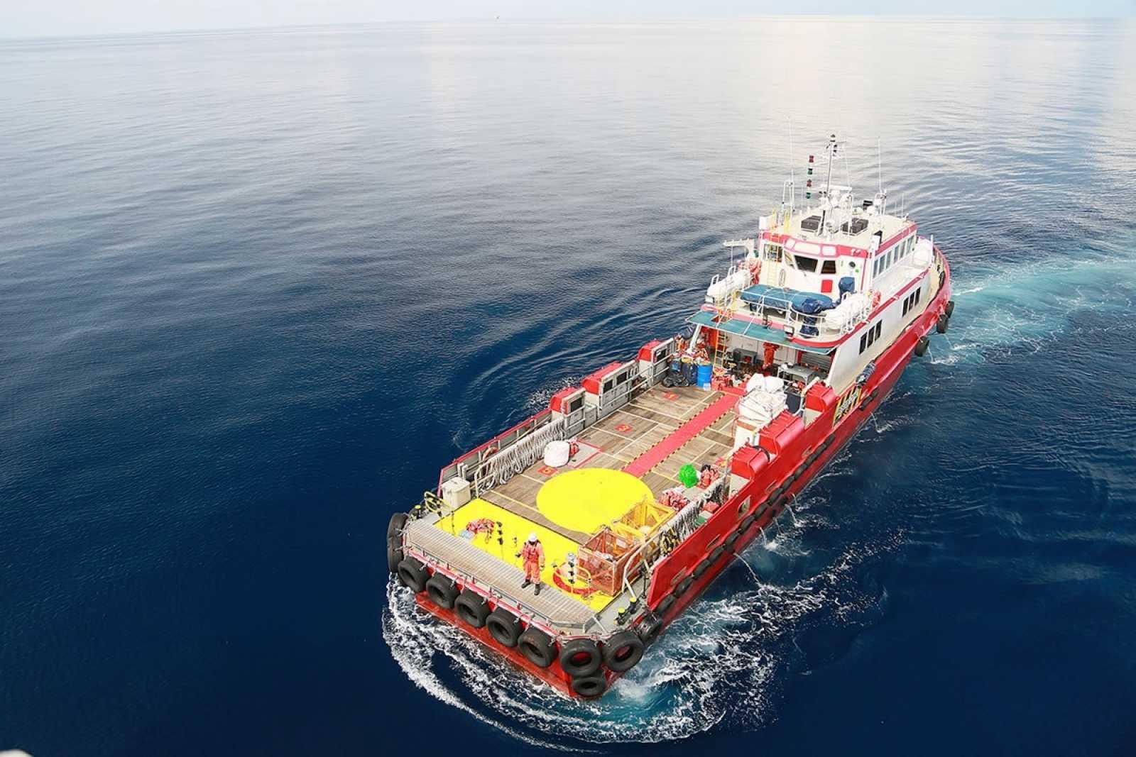 Offshore Ship Liberia