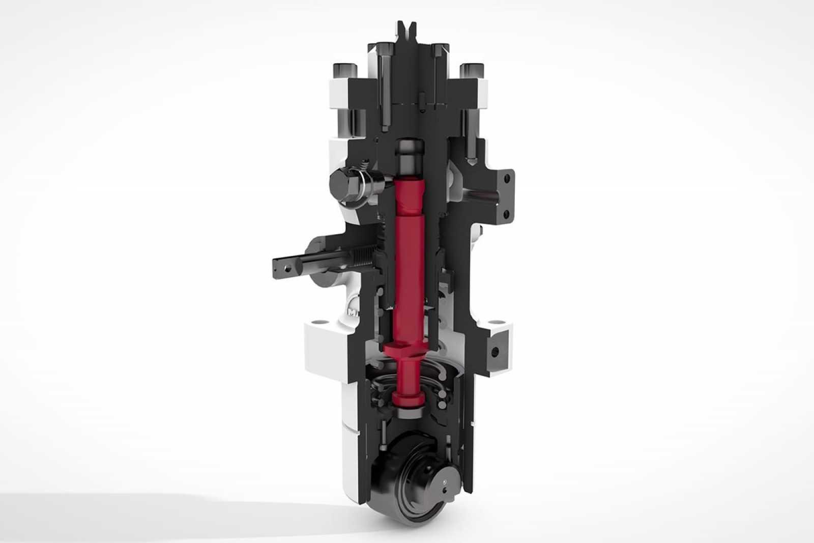 Open pump