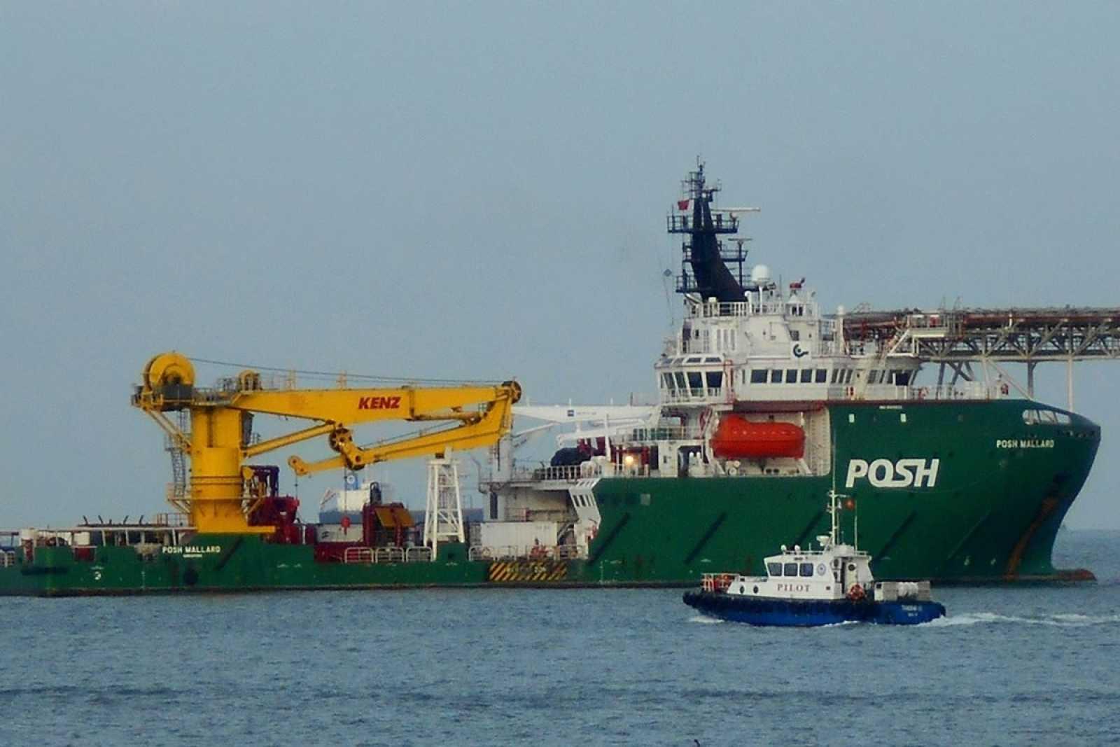 Posh-ship