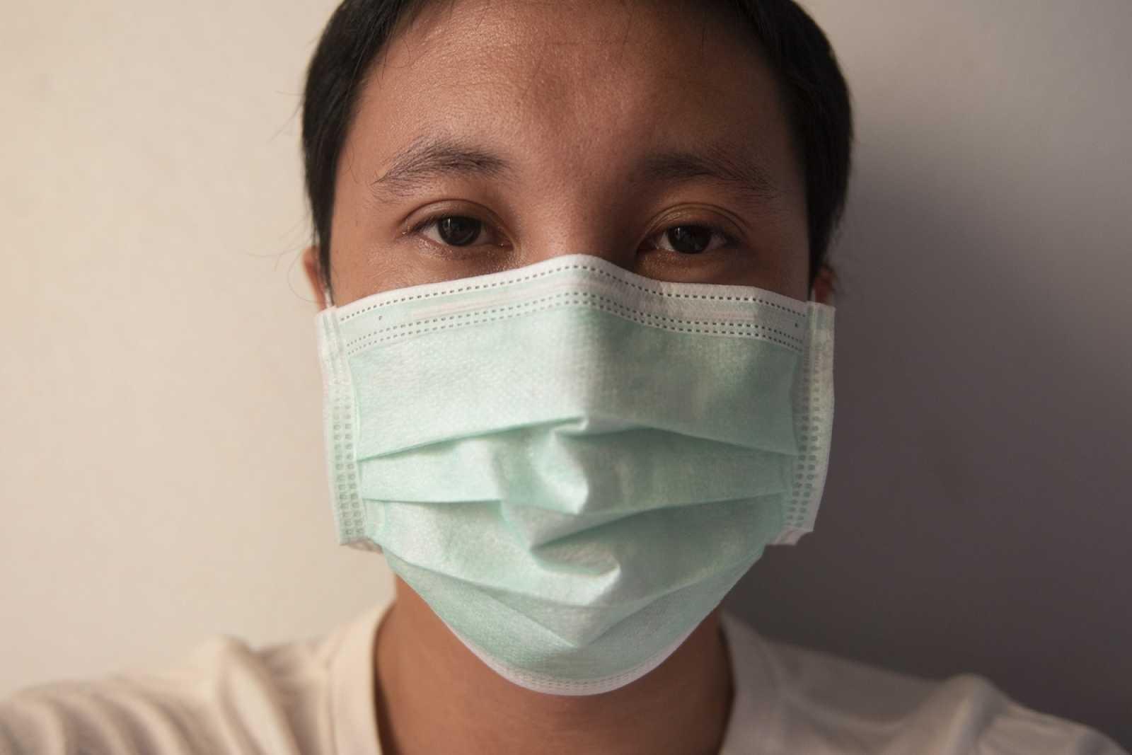 Seafarer sick