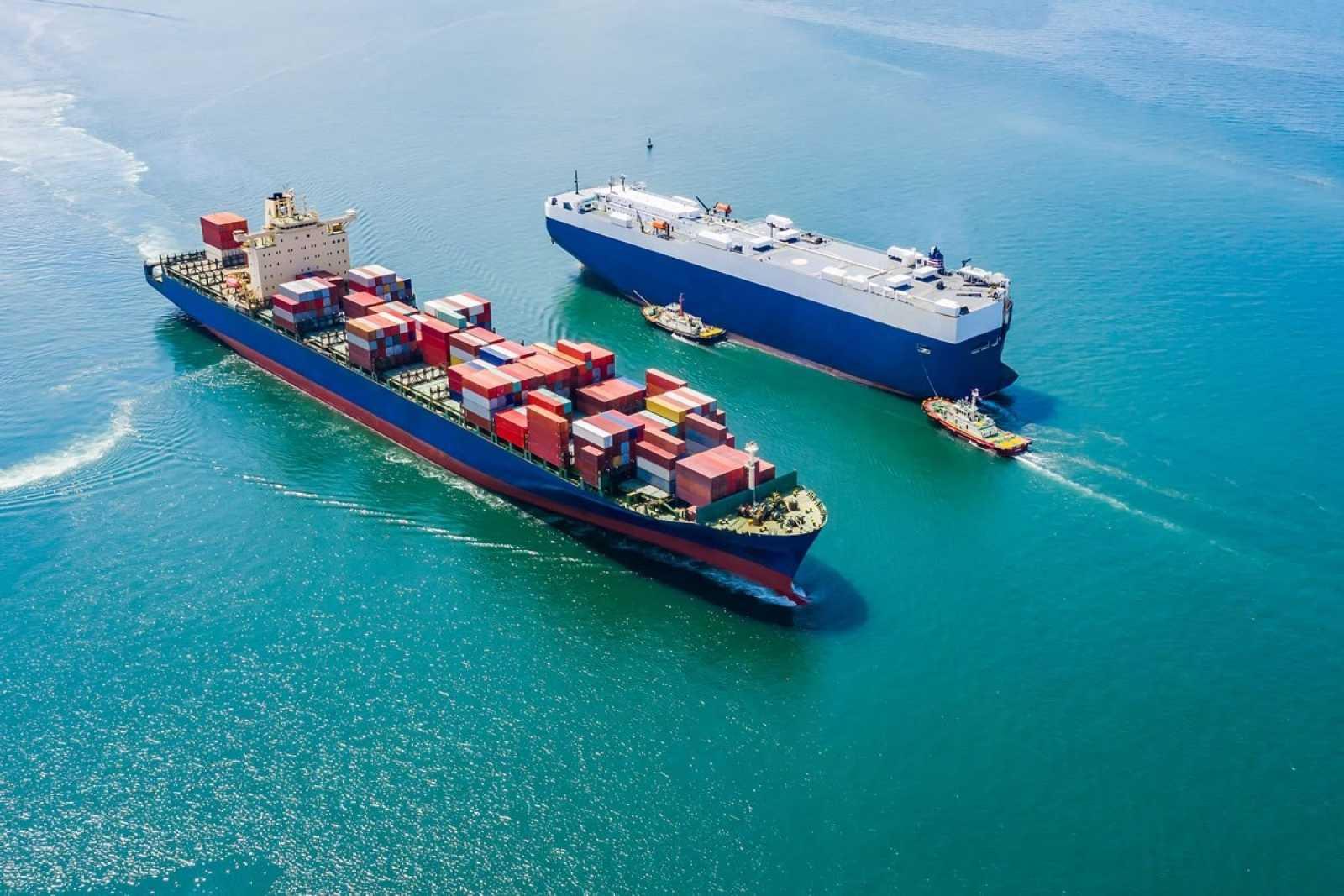 Ship business