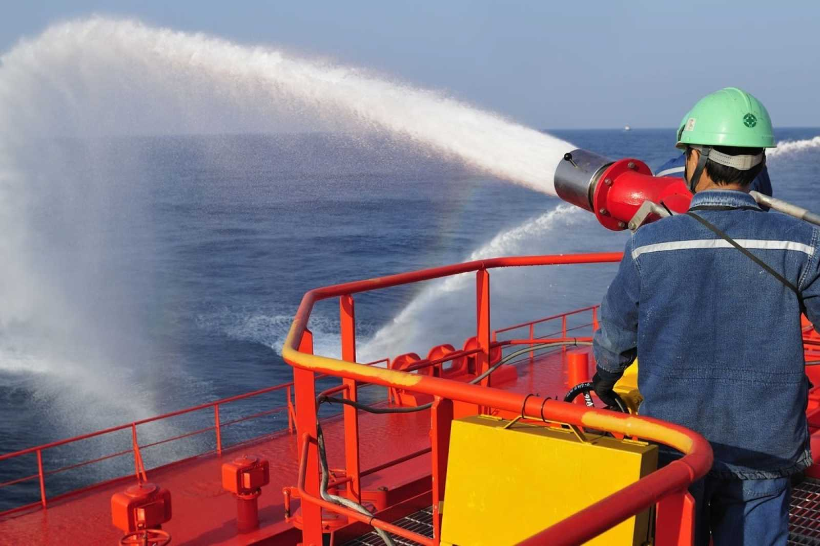 Ship fire hose 75nayp6yy