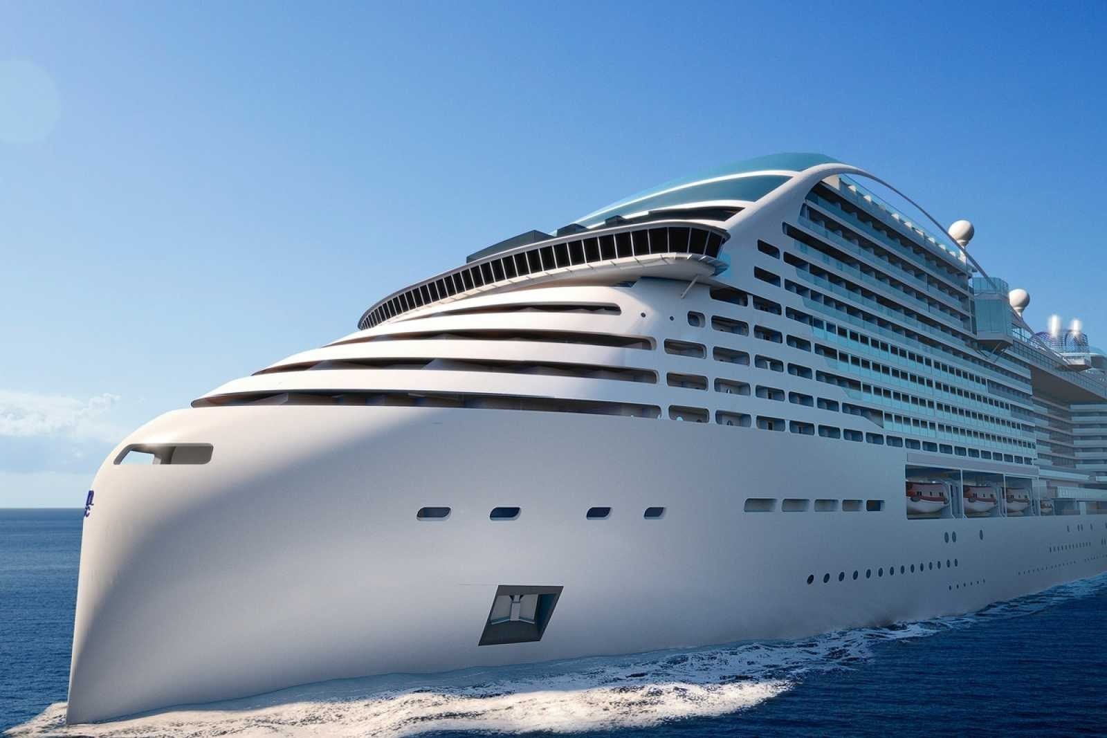 Wartsila cruise