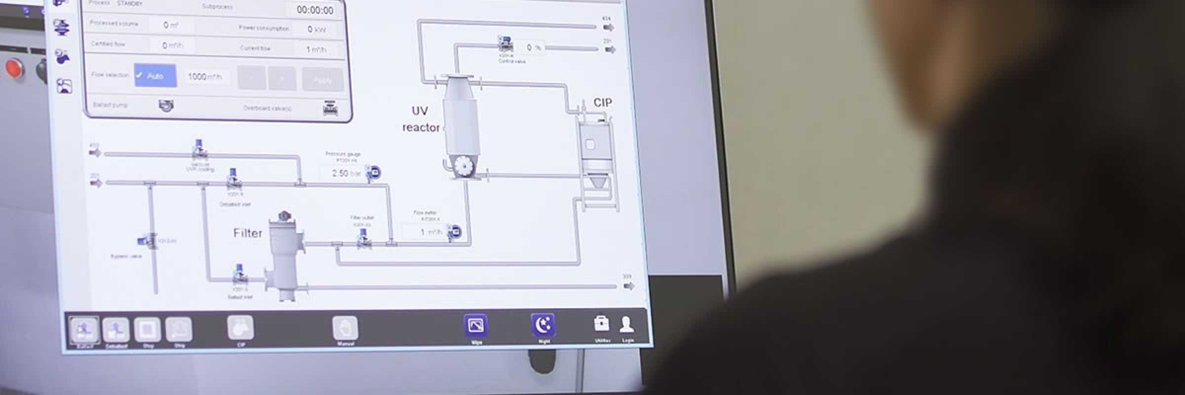 Computer-based training for Alfa Laval PureBallast 3 will benefit in securing compliance and crew competence
