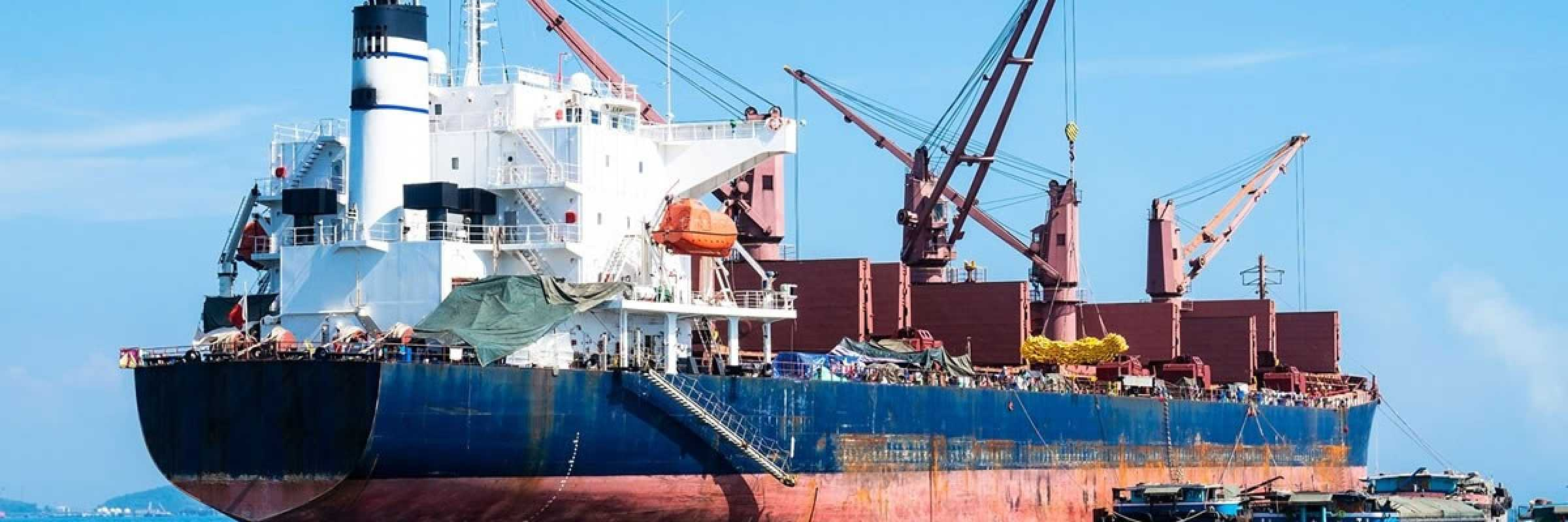 Hamla IMS applies for USCG type-approval