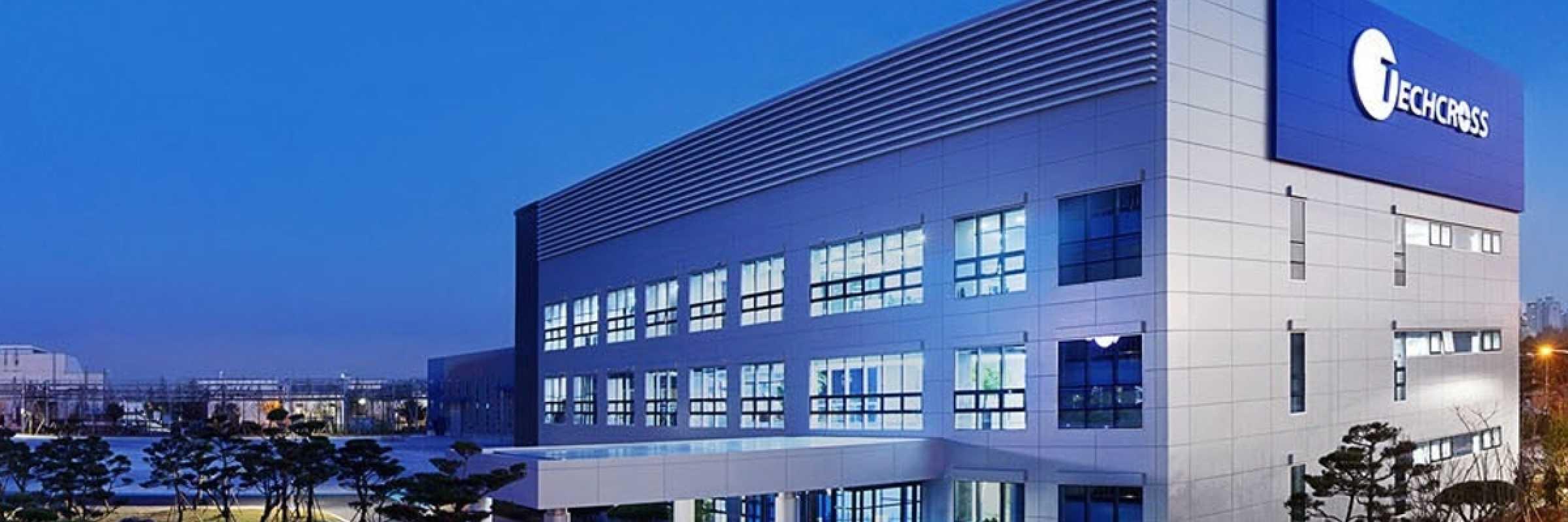 Techcross' new ballast system wins type-approval