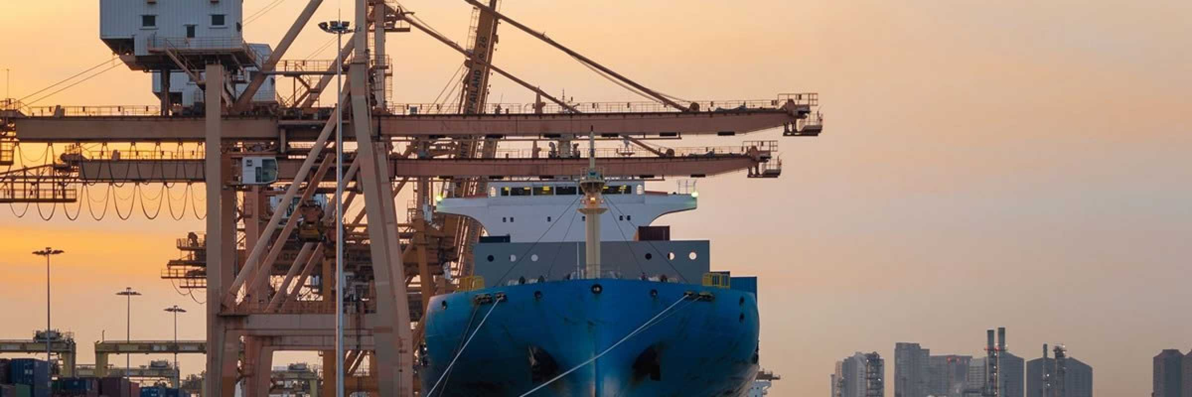 Verifavia adds eight ROs to its IMO DCS Verification service
