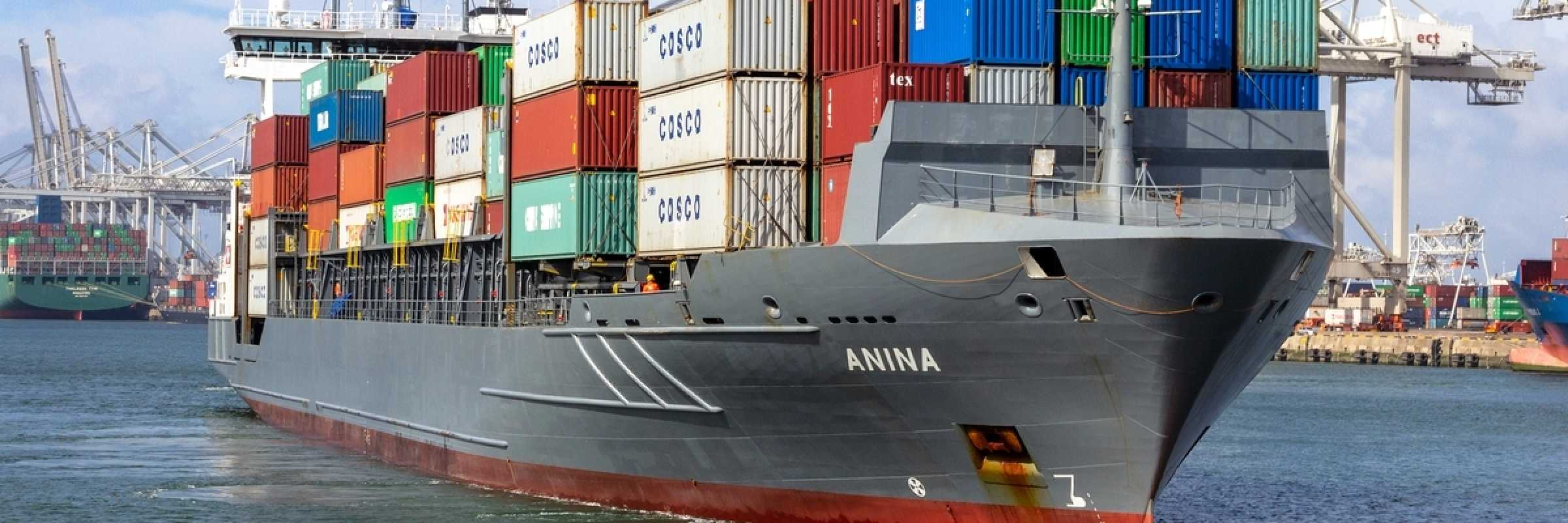 ABS Nautical Systems and Q88 tie up to automate compliance management for owners