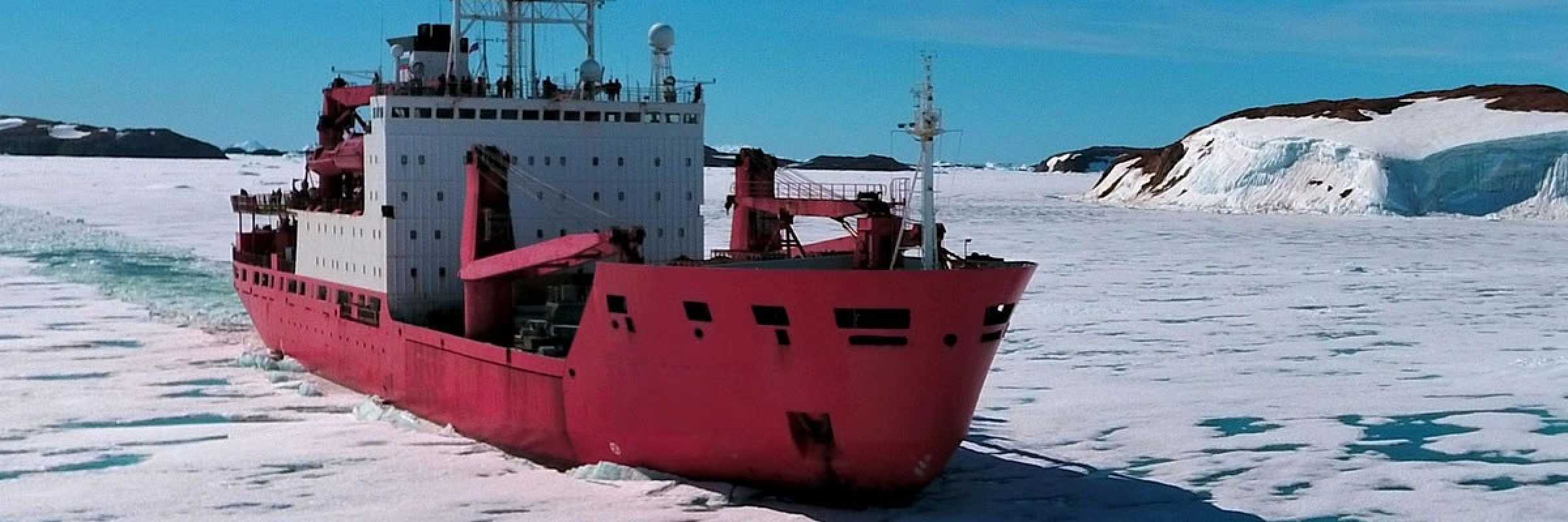 More infrastructure support required to facilitate insurance for Arctic sailings
