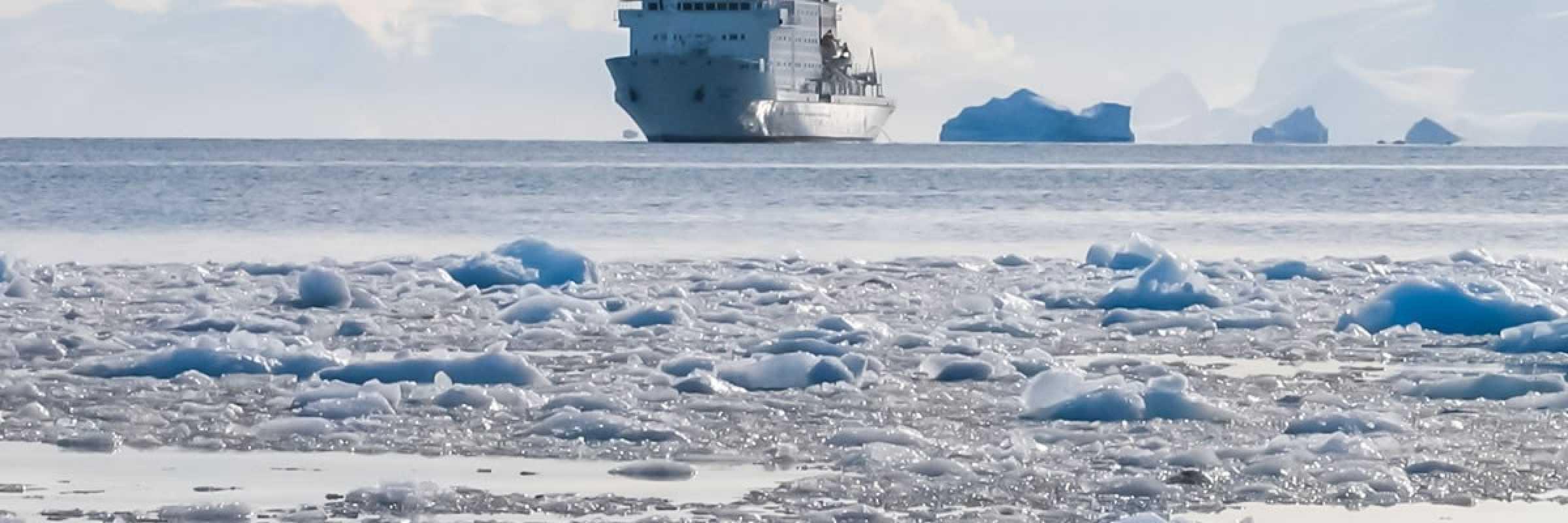 US to beef up USCG Arctic capabilities