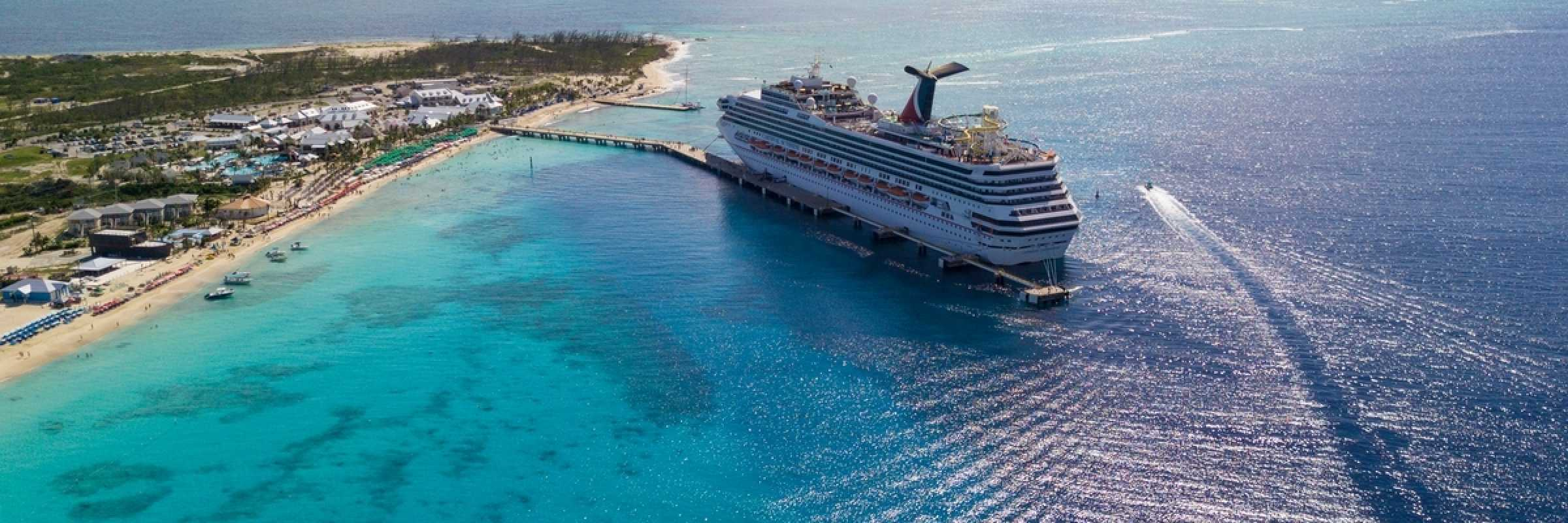 Carnival to slim fleet and delay new arrivals