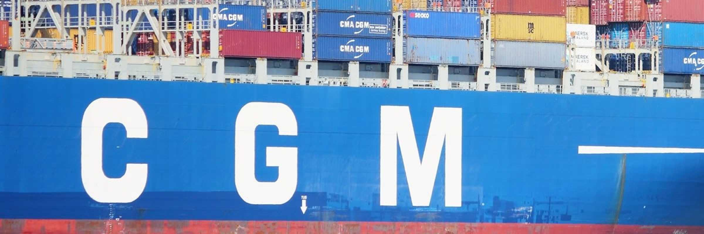 CMA CGM newbuildings order suggests $20m saving for scrubbers over LNG