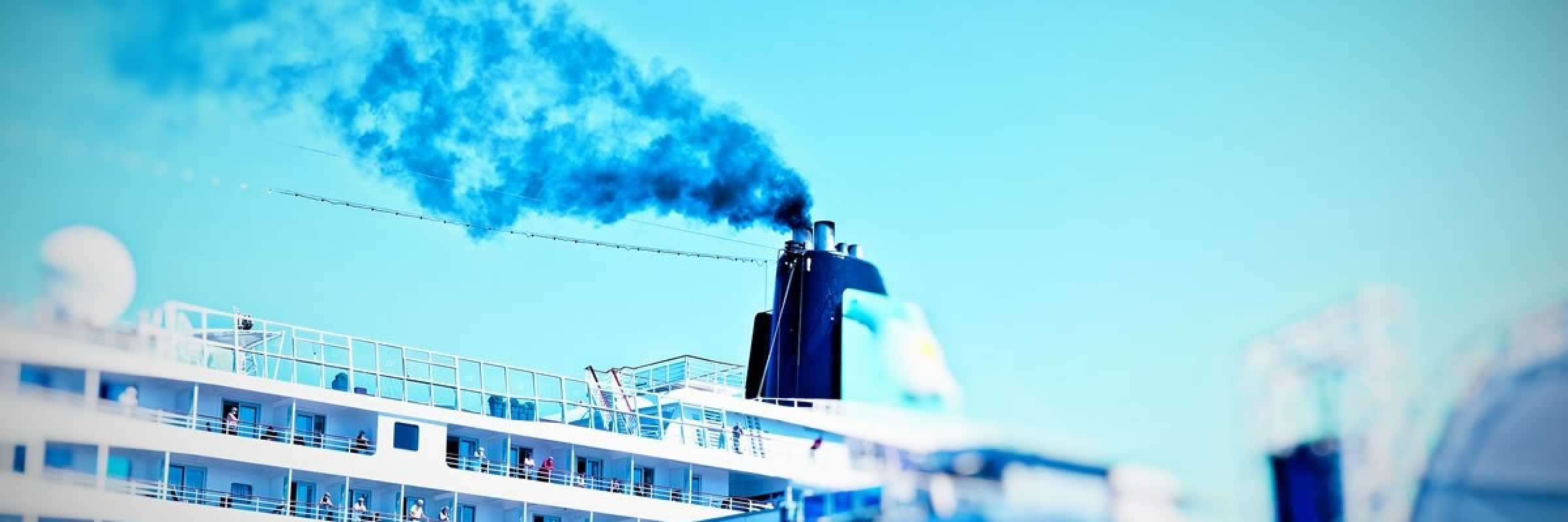 New shipowners' group to promote scrubbers for 2020 compliance