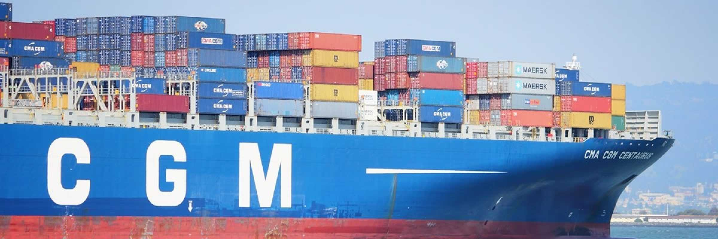 CMA CGM to install Bio-Sea BWMS for 17 containerships