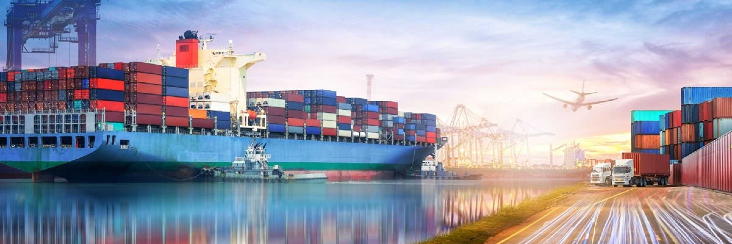 Reduction in CO2 emissions from container shipping: Clean Cargo