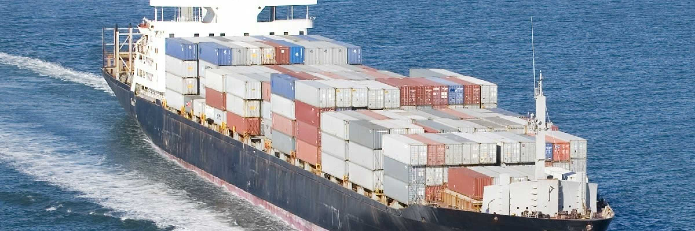 Norwegian box ship owner doubles down on scrubbers