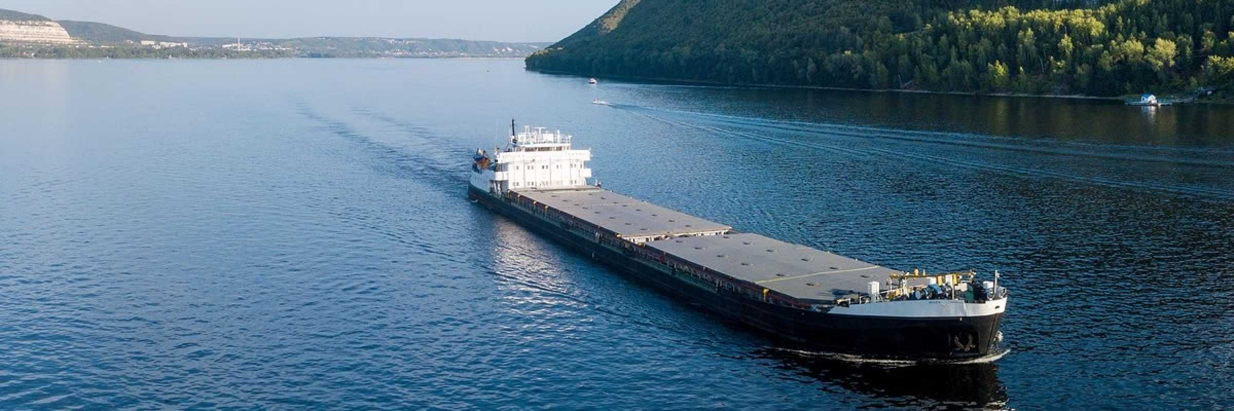 DNV GL links with Koreans on reducing shipping's GHG
