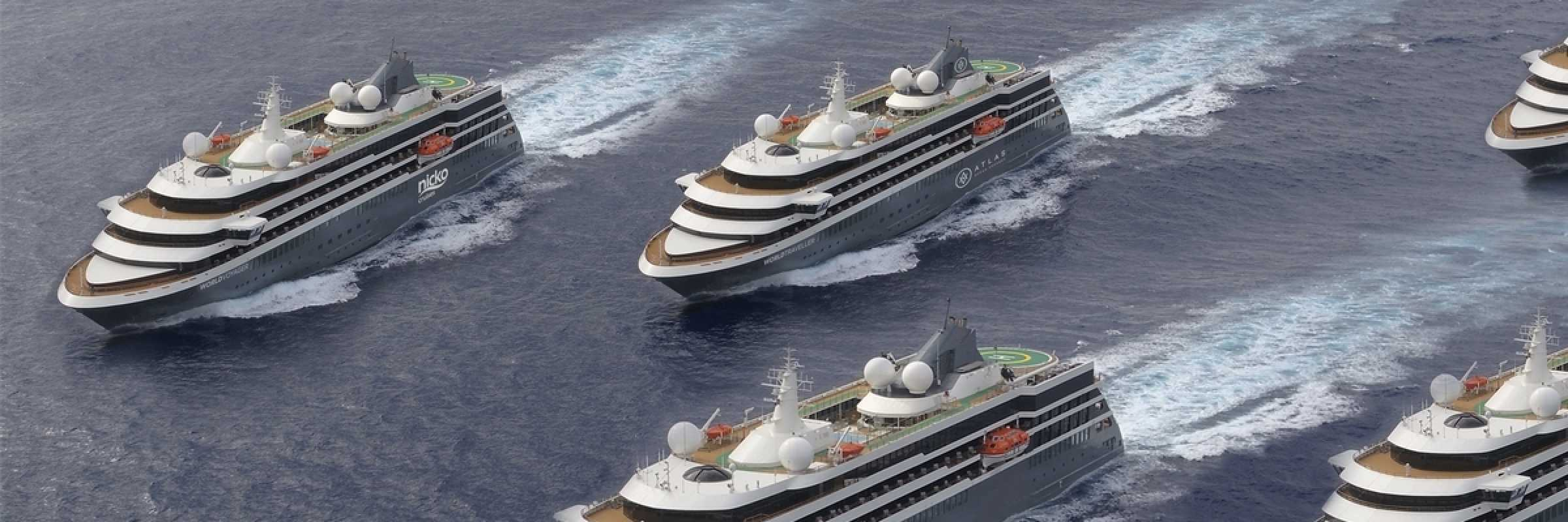 Kongsberg wins expedition propulsion deal