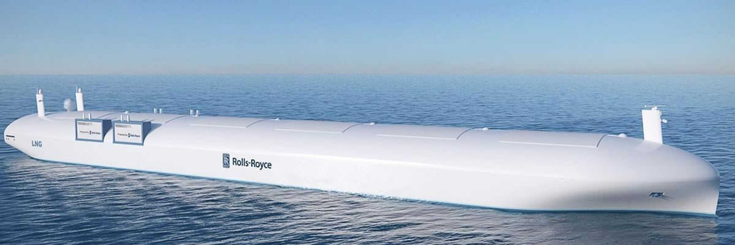 Future ship building techniques