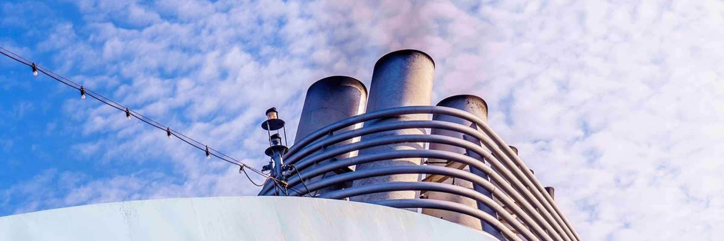IMO's carbon strategy - a  double-edged sword