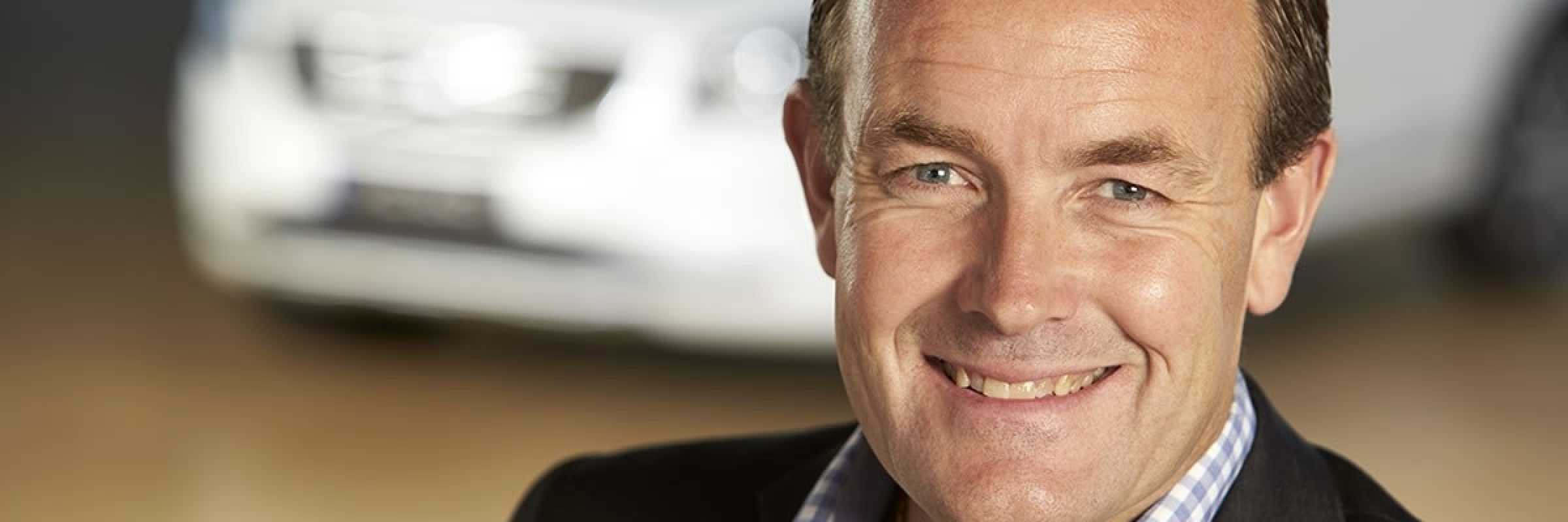 DNV GL appoints Klas Bendrik as Chief Digital Transformation Officer