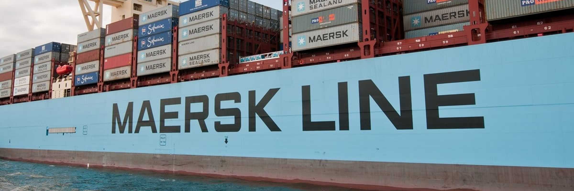 Maersk to change fuel adjustment surcharge ahead of the 2020 sulphur cap