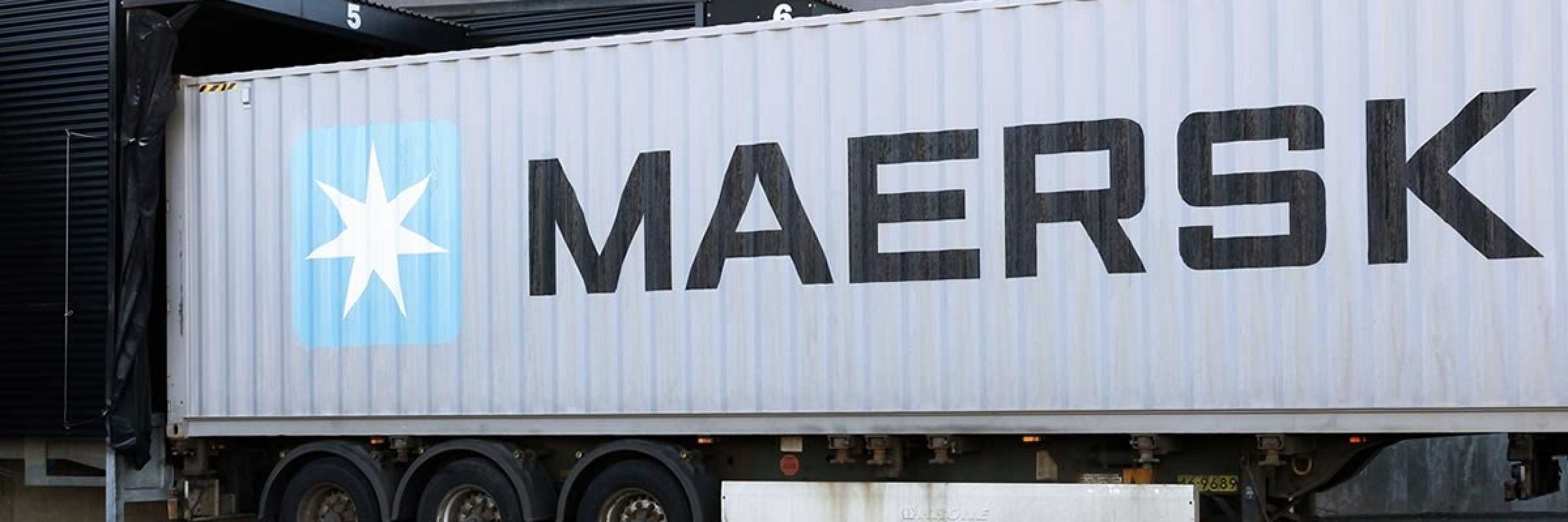 Maersk to begin box inspection campaign