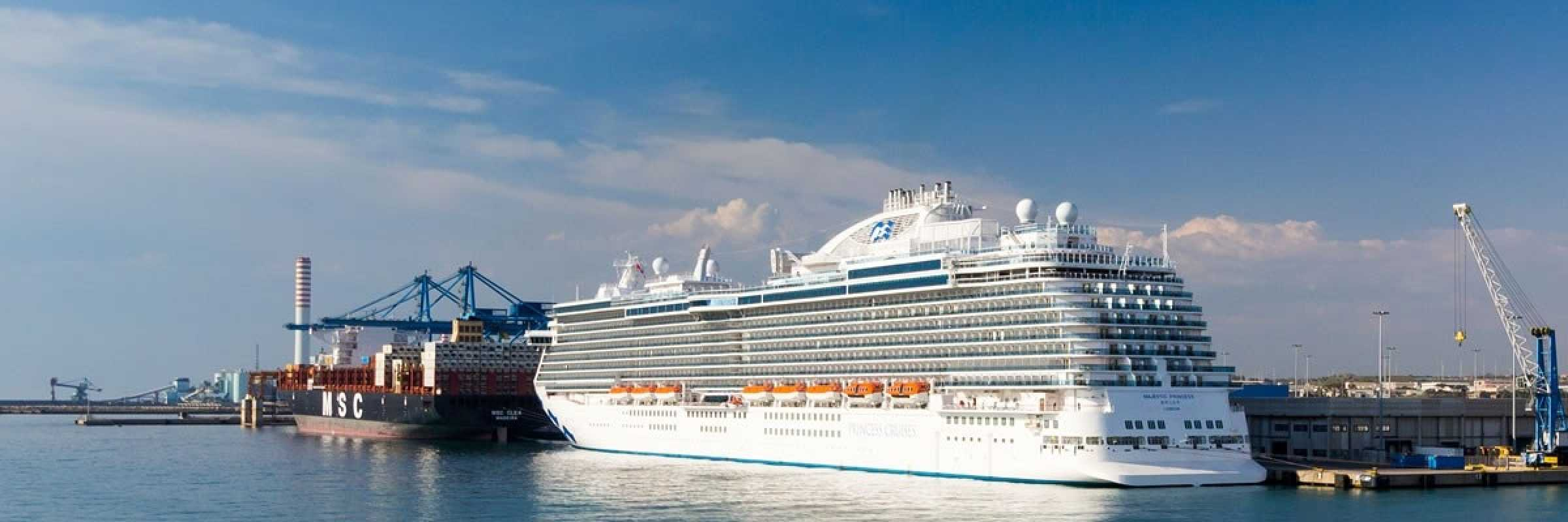 Fincantieri to build two next-generation LNG-powered 175,000gt ships for Carnival