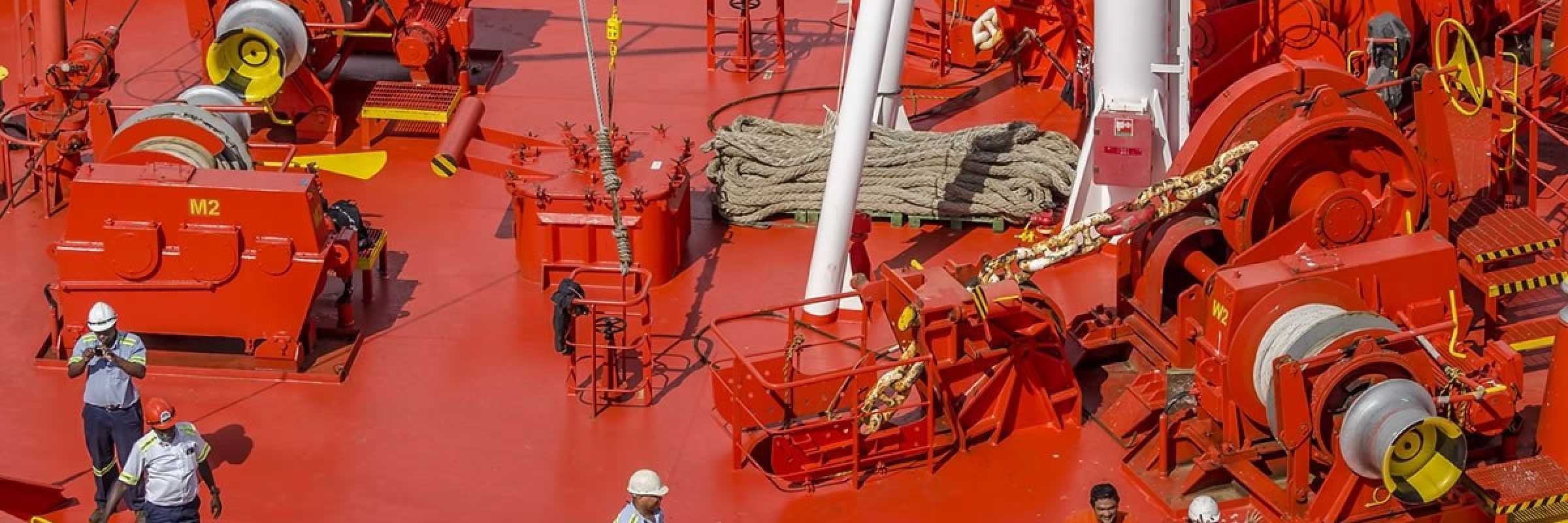 Owners and seafarers' bodies publish MLC guidance