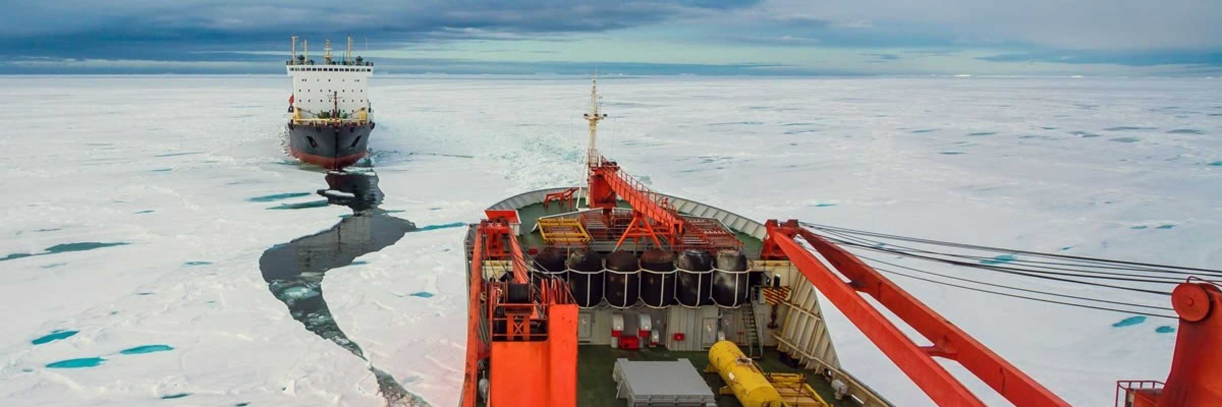 New web tool to help put IMO's Polar Code for ships into practise
