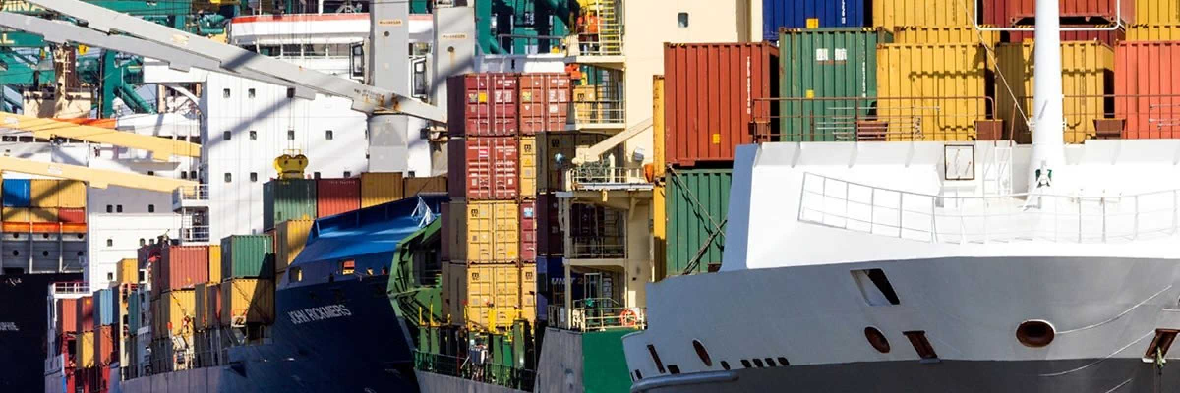 Antwerp Port Authority goes for sustainable energy policy